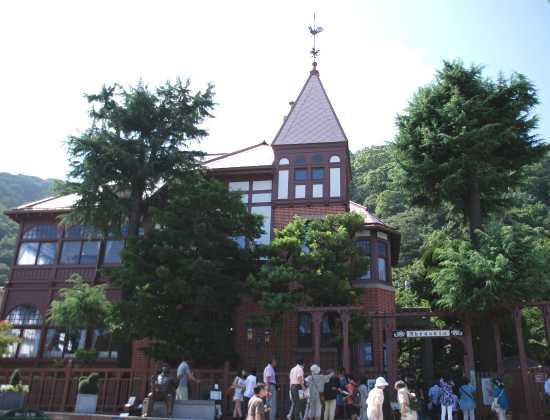 神戸観光コースのおすすめのイメージ